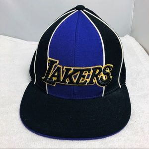 Lakers Cap by Redbox Size 7 1/4